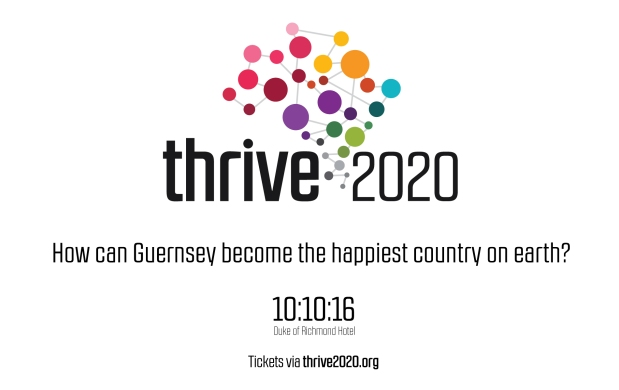 Happiness on the Agenda for Guernsey