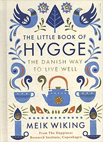 Hygge and Good Mental Health