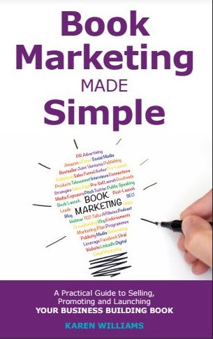 Book Review: Book Marketing Made Simple