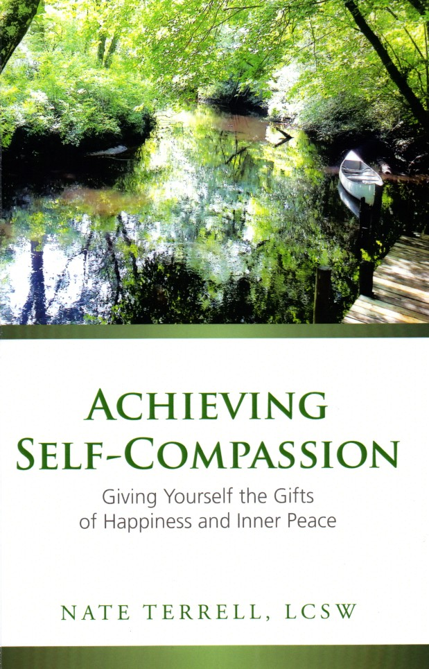 BOOK REVIEW: ACHIEVING SELF COMPASSION – Giving yourself the gifts of happiness and inner peace